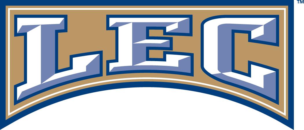 Little East Conference Logo Wordmark Logo (2000-Pres) -  SportsLogos.Net