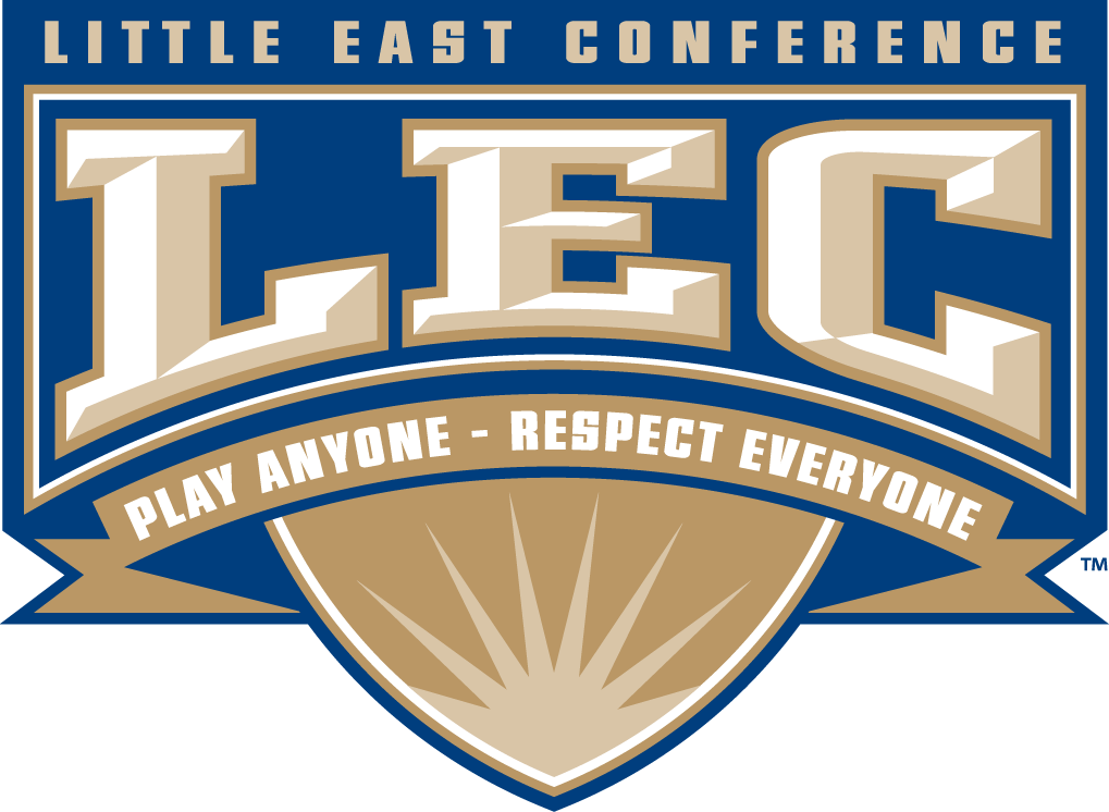 Little East Conference Logo Primary Logo (2000-Pres) -  SportsLogos.Net