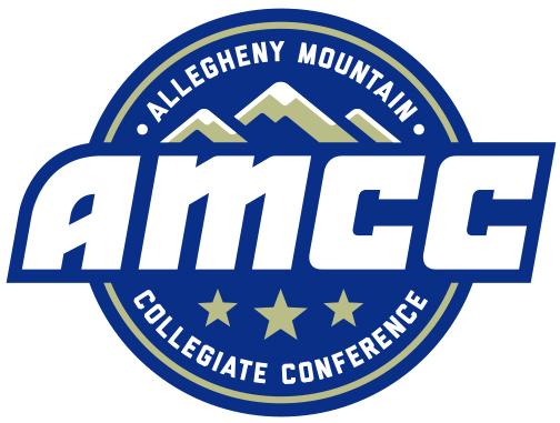 Allegheny Mountain Collegiate Conference Logo Primary Logo (2016-Pres) -  SportsLogos.Net