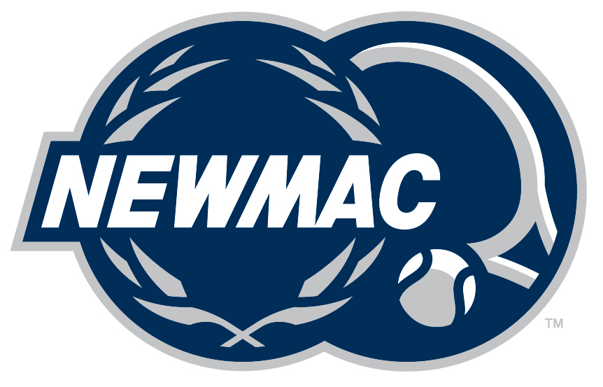 New England Womens and Mens  Athletic Conference Logo Misc Logo (2016-Pres) - NEWMAC - Tennis logo  SportsLogos.Net