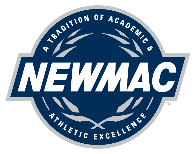 New England Womens and Mens  Athletic Conference Logo Alternate Logo (2016-Pres) -  SportsLogos.Net