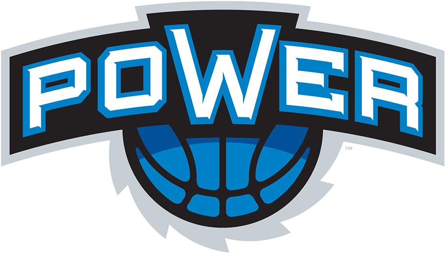Power Logo Primary Logo (2017-Pres) -  SportsLogos.Net