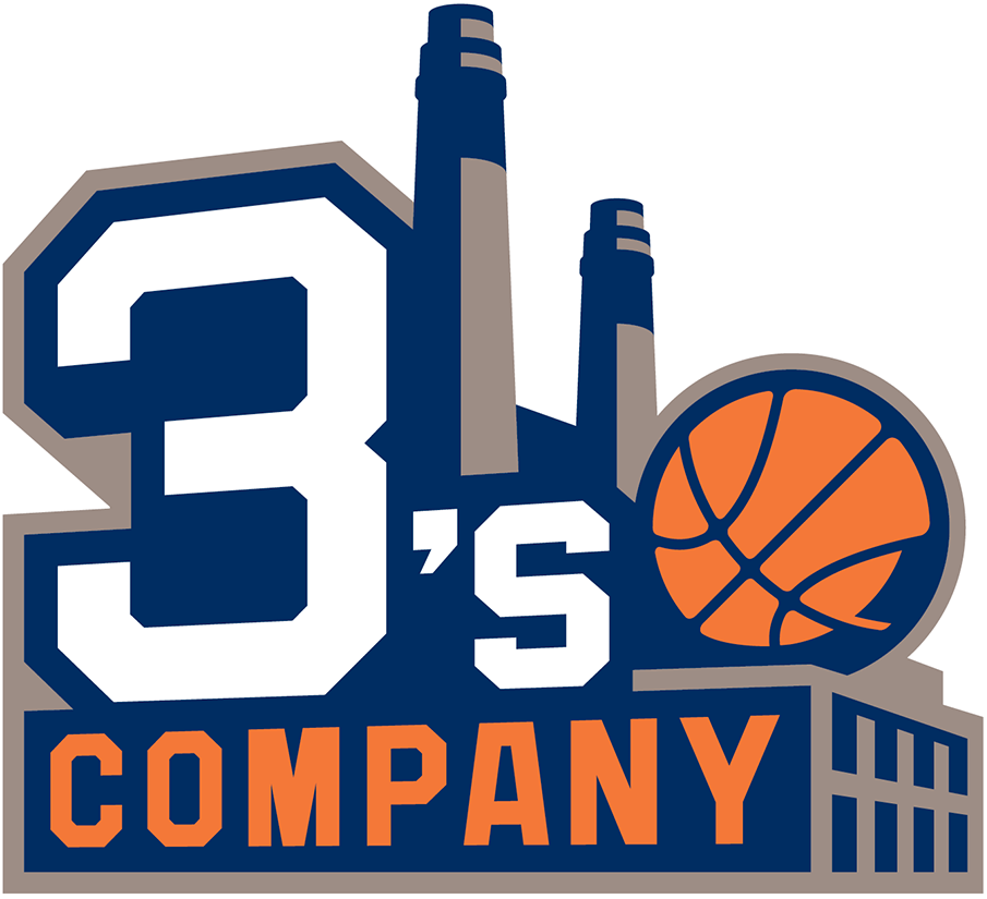 3s Company Logo Primary Logo (2017-Pres) -  SportsLogos.Net