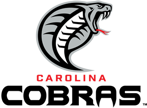 Carolina  Cobras  Logo Primary Logo (2018-Pres) -  SportsLogos.Net