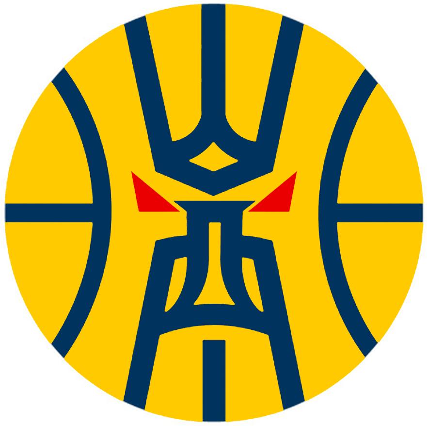 Shanxi Brave Dragons Logo Primary Logo (2007/08-Pres) - 团队徽章标志符号  山西汾酒猛龙 SportsLogos.Net