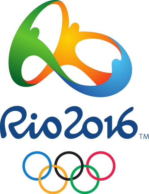 Summer Olympics Logo Primary Logo (2016) - 2016 Rio Summer Olympics - the Games of the XXXI Olympiad SportsLogos.Net