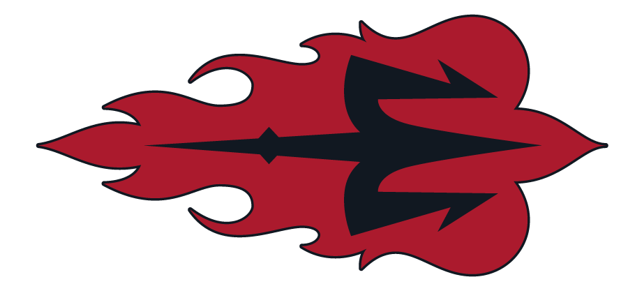 San Francisco Demons Logo Alternate Logo (2001) -  SportsLogos.Net