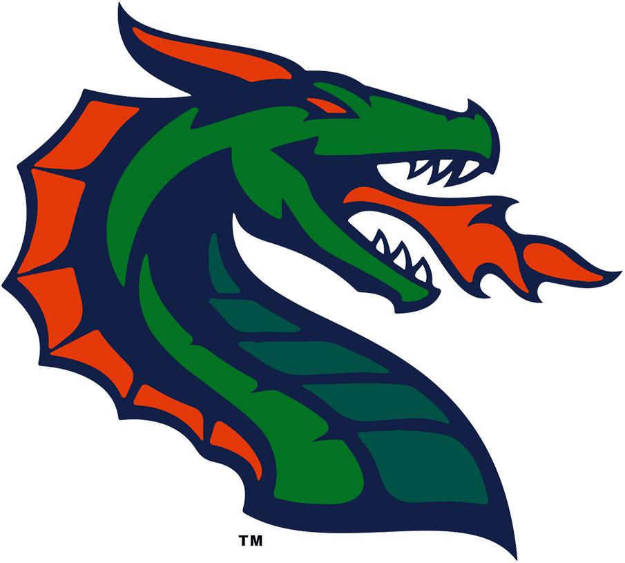 Seattle Dragons Logo Primary Logo (2020-Pres) -  SportsLogos.Net