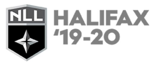 Halifax   Logo Primary Logo (2019/20-Pres) - Place holder logo for future NLL Halifax franchise. SportsLogos.Net