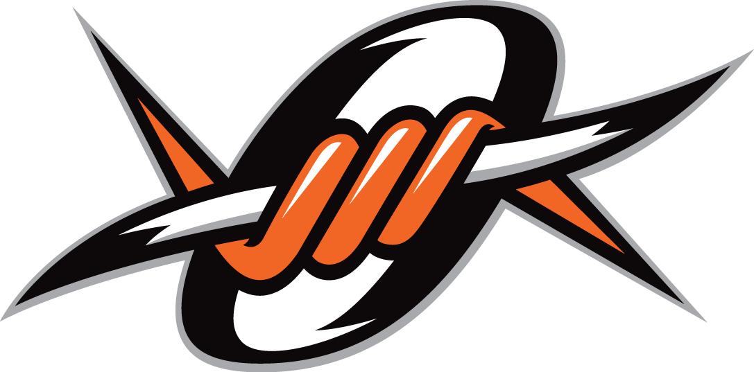 Denver Outlaws Logo Partial Logo (2006-Pres) -  SportsLogos.Net