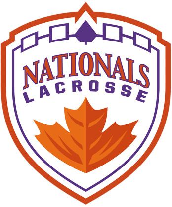 Hamilton Nationals Logo Alternate Logo (2011-2013) -  SportsLogos.Net