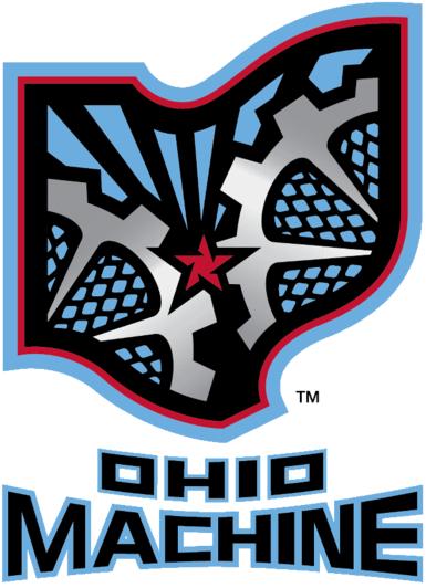 Ohio  Machine Logo Primary Logo (2012-Pres) -  SportsLogos.Net