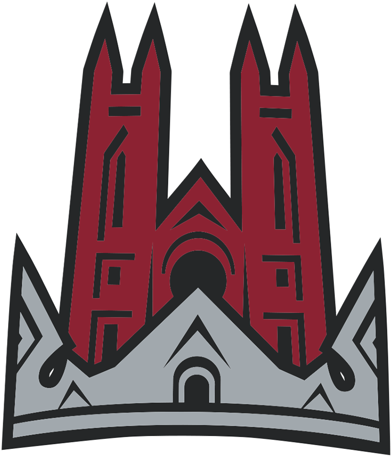 Guelph Storm Logo Alternate Logo (2007/08-2017/18) -  SportsLogos.Net