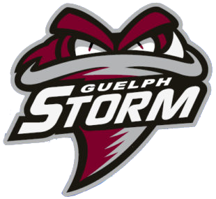 Guelph Storm Logo Alternate Logo (2018/19-Pres) -  SportsLogos.Net