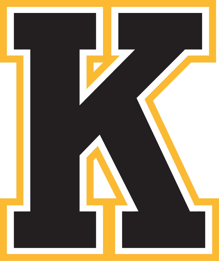 Kingston Frontenacs Logo Primary Logo (2012/13-Pres) -  SportsLogos.Net