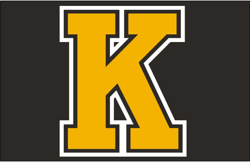 Kingston Frontenacs Logo Jersey Logo (2012/13-Pres) -  SportsLogos.Net