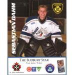 Sudbury Wolves (2007)
