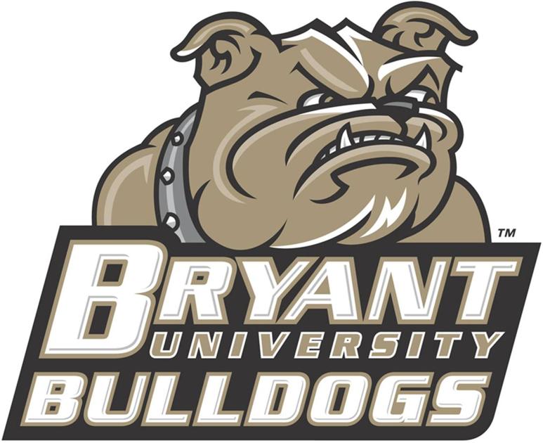 Bryant  Bulldogs Logo Primary Logo (2005-Pres) -  SportsLogos.Net