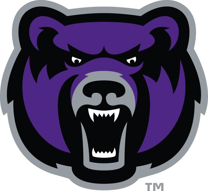 Central Arkansas Bears Logo Alternate Logo (2009-Pres) -  SportsLogos.Net