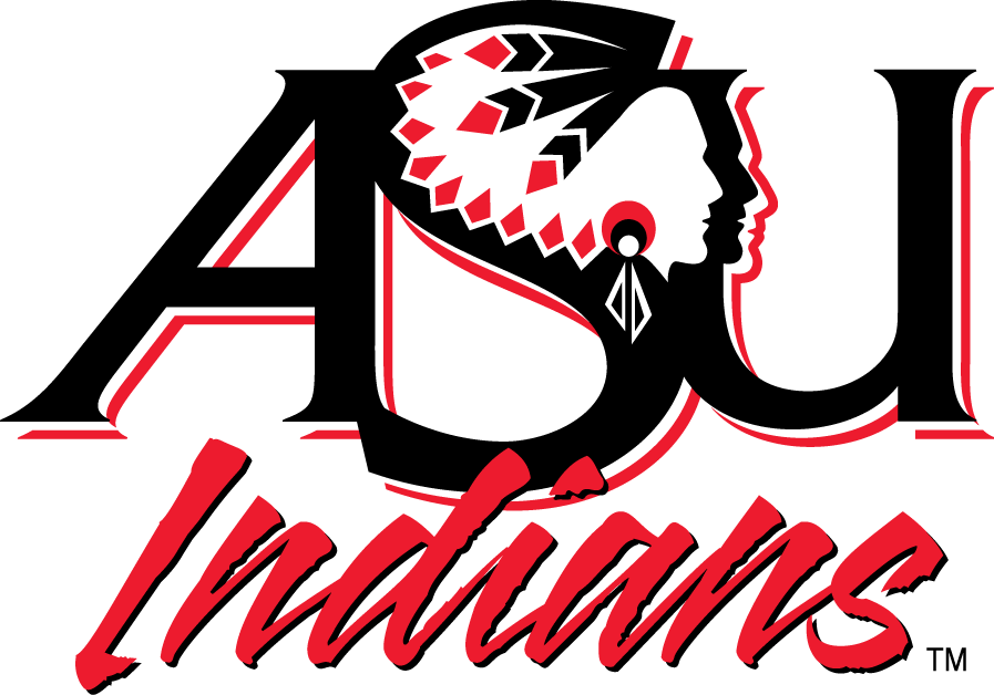 Arkansas State Indians Primary Logo Ncaa Division I A C Ncaa A C Chris Creamer S Sports Logos Page Sportslogos Net