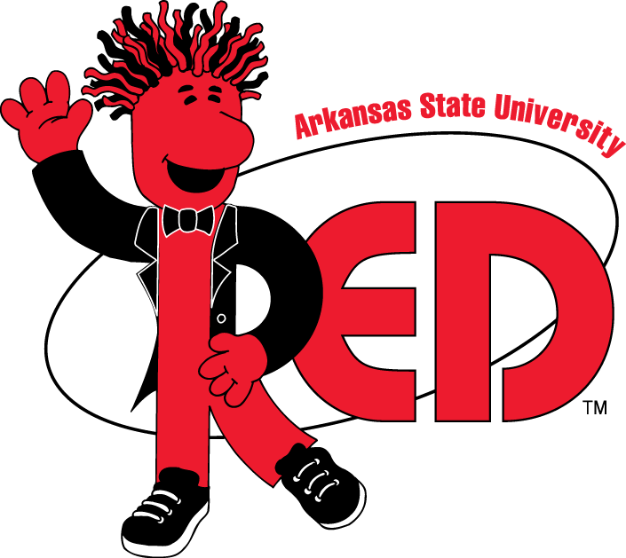 Arkansas State Indians Mascot Logo Ncaa Division I A C Ncaa A C Chris Creamer S Sports Logos Page Sportslogos Net