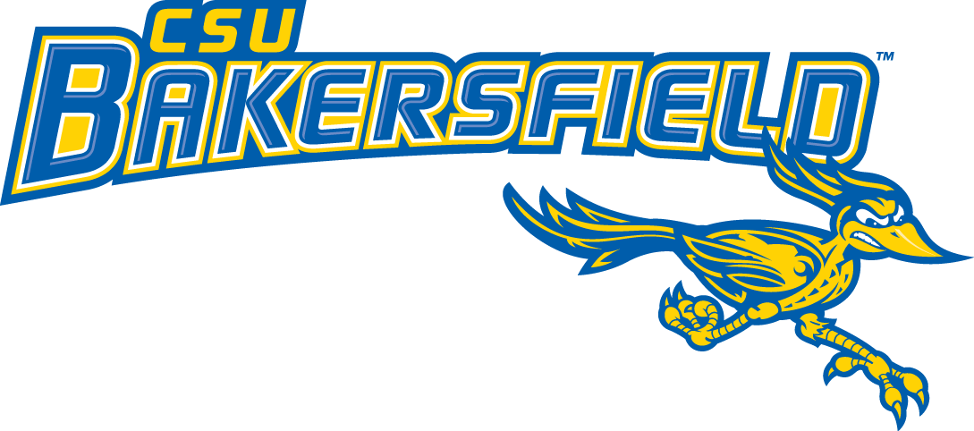 CSU Bakersfield Roadrunners Logo Alternate Logo (2006-Pres) -  SportsLogos.Net