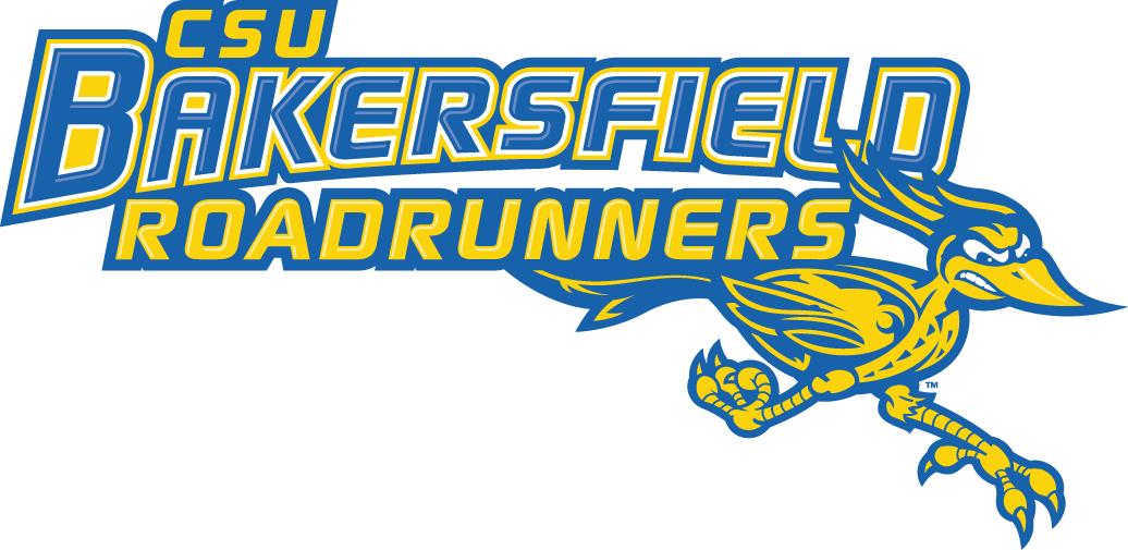 CSU Bakersfield Roadrunners Logo Primary Logo (2006-Pres) -  SportsLogos.Net