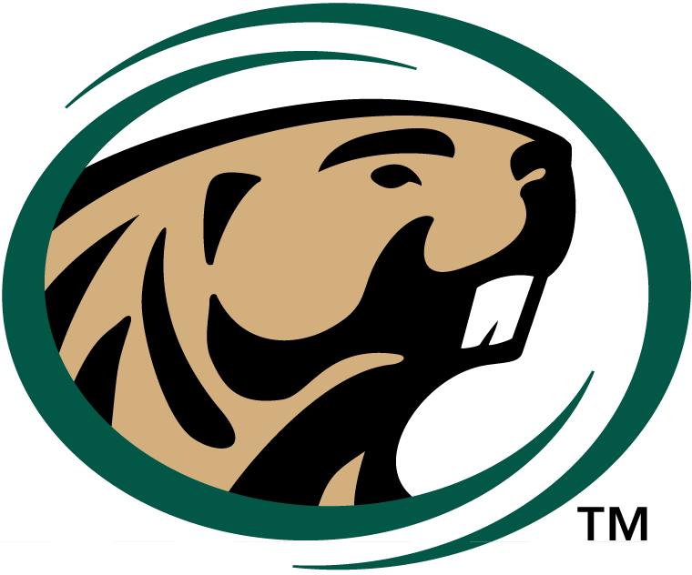 Bemidji State  Beavers  Logo Primary Logo (2004-Pres) -  SportsLogos.Net