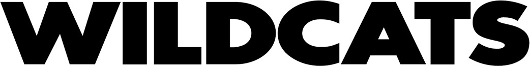 Abilene Christian Wildcats Logo Wordmark Logo (1997-2012) -  SportsLogos.Net