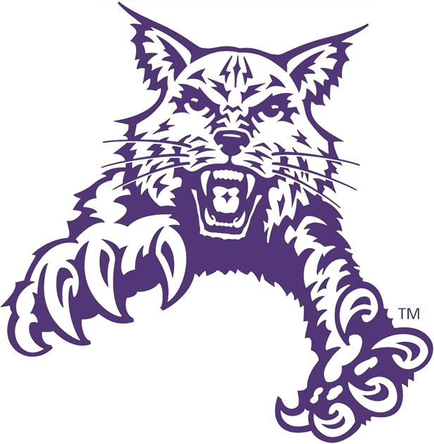 Abilene Christian Wildcats Logo Partial Logo (1997-2012) -  SportsLogos.Net