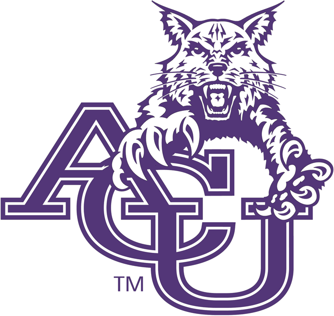 Abilene Christian Wildcats Logo Alternate Logo (1997-2012) -  SportsLogos.Net