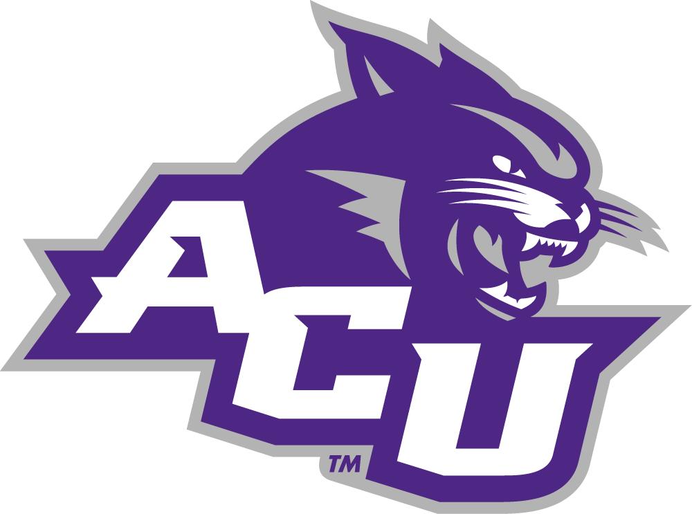 Abilene Christian Wildcats Logo Primary Logo (2013-Pres) -  SportsLogos.Net