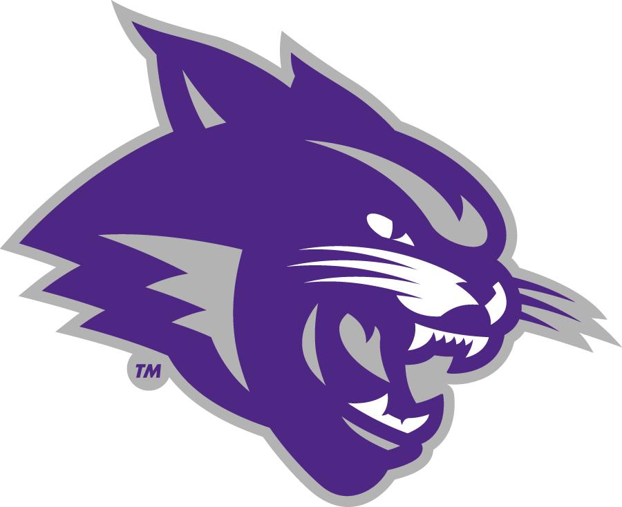 Abilene Christian Wildcats Logo Partial Logo (2013-Pres) -  SportsLogos.Net