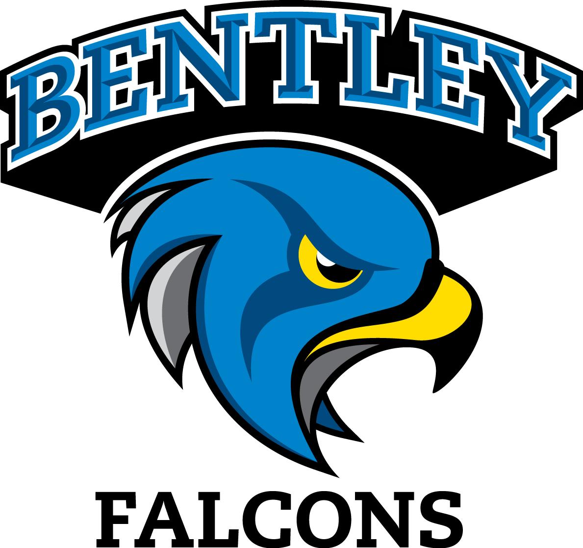 Bentley Falcons Logo Alternate Logo (2013-Pres) -  SportsLogos.Net