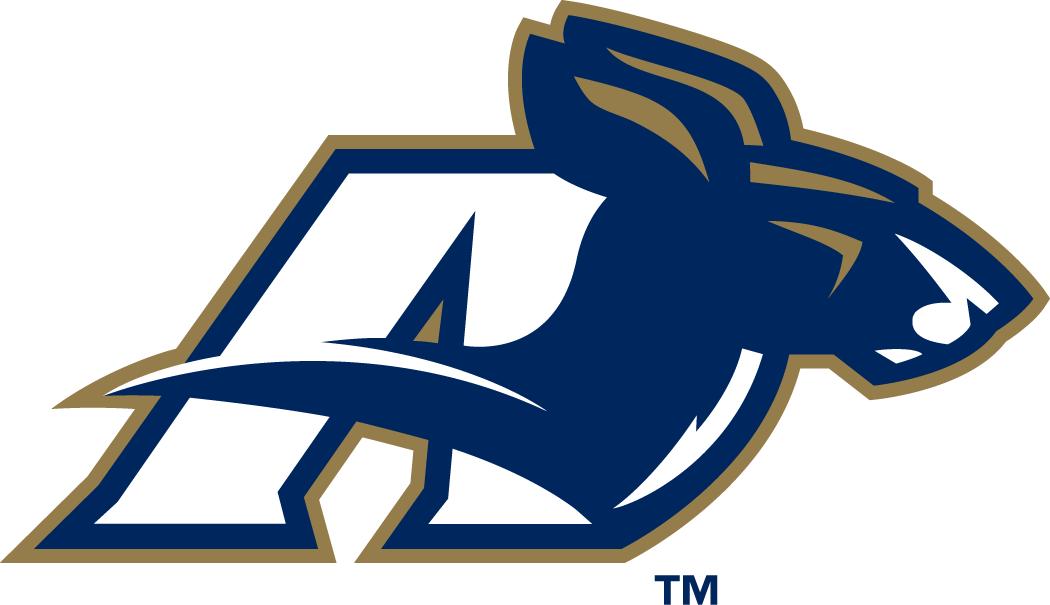 Akron Zips Logo Primary Logo (2008-2013) -  SportsLogos.Net