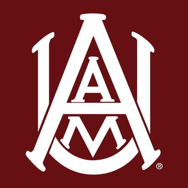 Alabama A&M Bulldogs Logo Primary Dark Logo (2000-Pres) -  SportsLogos.Net