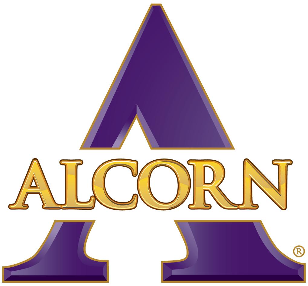 Alcorn State Braves Logo Primary Logo (2017-Pres) -  SportsLogos.Net