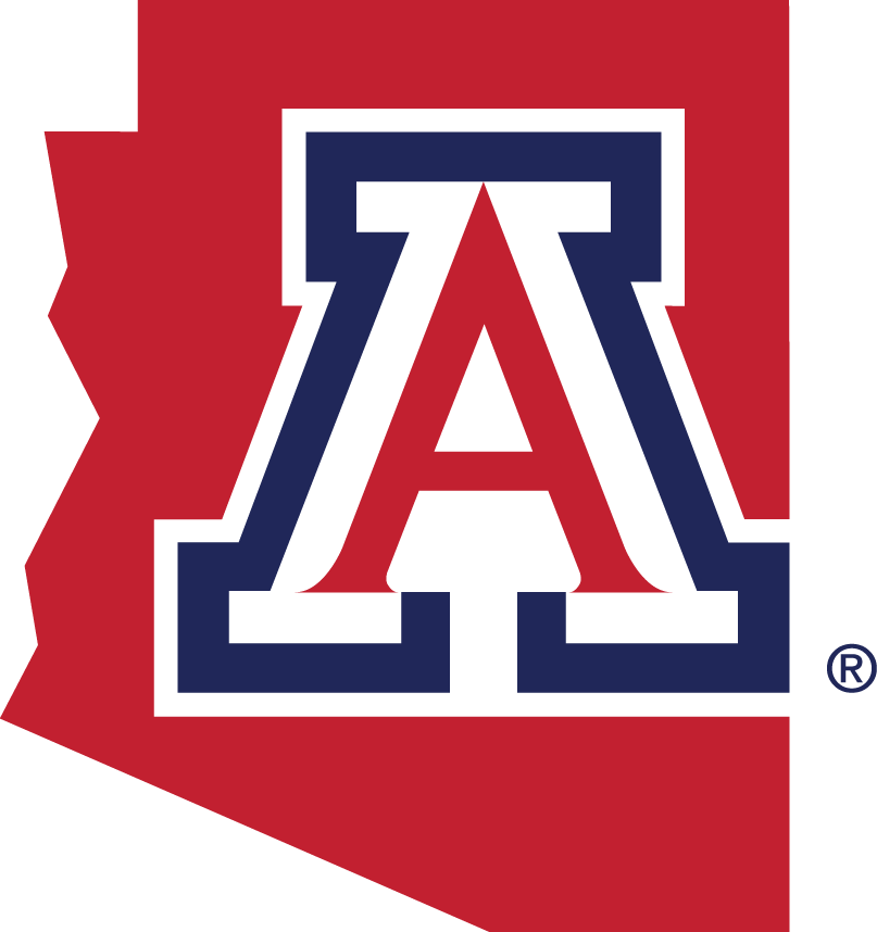 Arizona Wildcats Logo Alternate Logo (2013-Pres) -  SportsLogos.Net