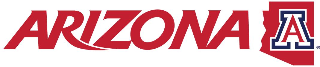 Arizona Wildcats Logo Wordmark Logo (2013-Pres) -  SportsLogos.Net