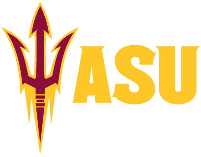 Arizona State Sun Devils Logo Secondary Logo (2011-Pres) -  SportsLogos.Net