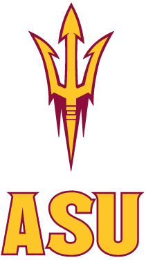 Arizona State Sun Devils Logo Alternate Logo (2011-Pres) -  SportsLogos.Net