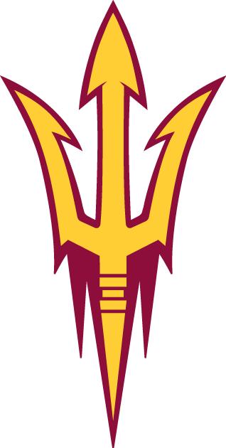 Arizona State Sun Devils Logo Primary Logo (2011-Pres) -  SportsLogos.Net
