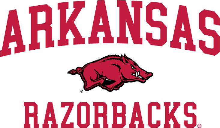 Arkansas Razorbacks Logo Alternate Logo (2009-2013) -  SportsLogos.Net
