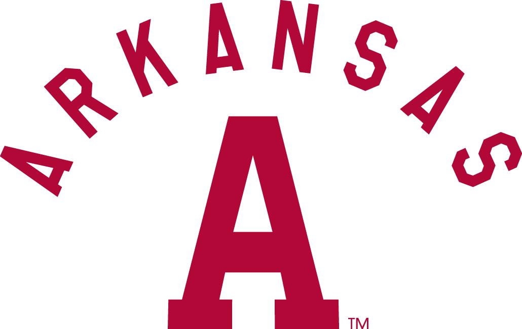 Arkansas Razorbacks Logo Alternate Logo (1934-1945) -  SportsLogos.Net