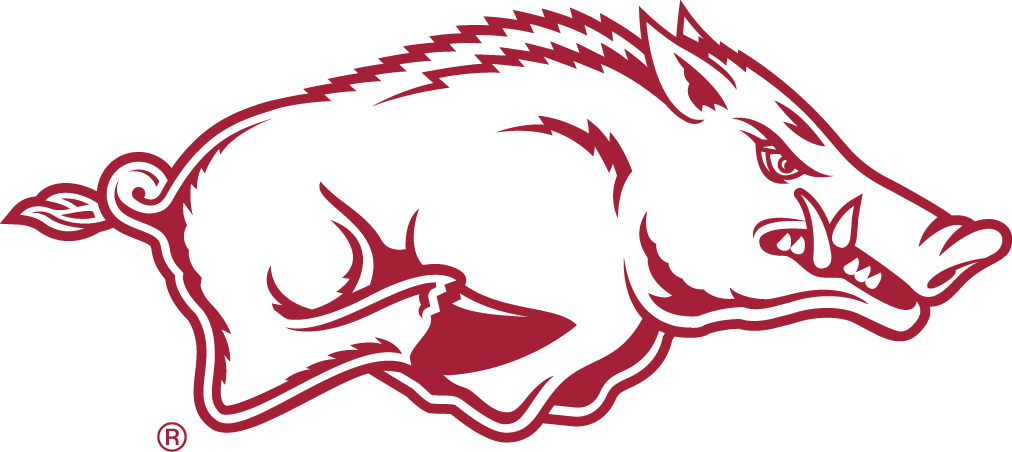 Arkansas Razorbacks Logo Alternate Logo (2014-Pres) -  SportsLogos.Net