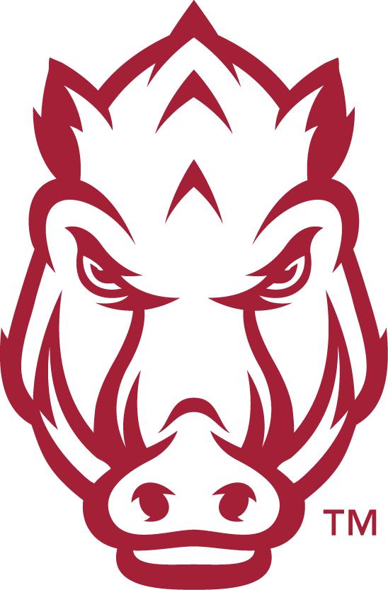 Arkansas Razorbacks Secondary Logo Ncaa Division I A C Ncaa A C Chris Creamer S Sports Logos Page Sportslogos Net