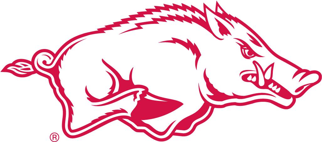 Arkansas Razorbacks Logo Alternate Logo (2001-2013) -  SportsLogos.Net