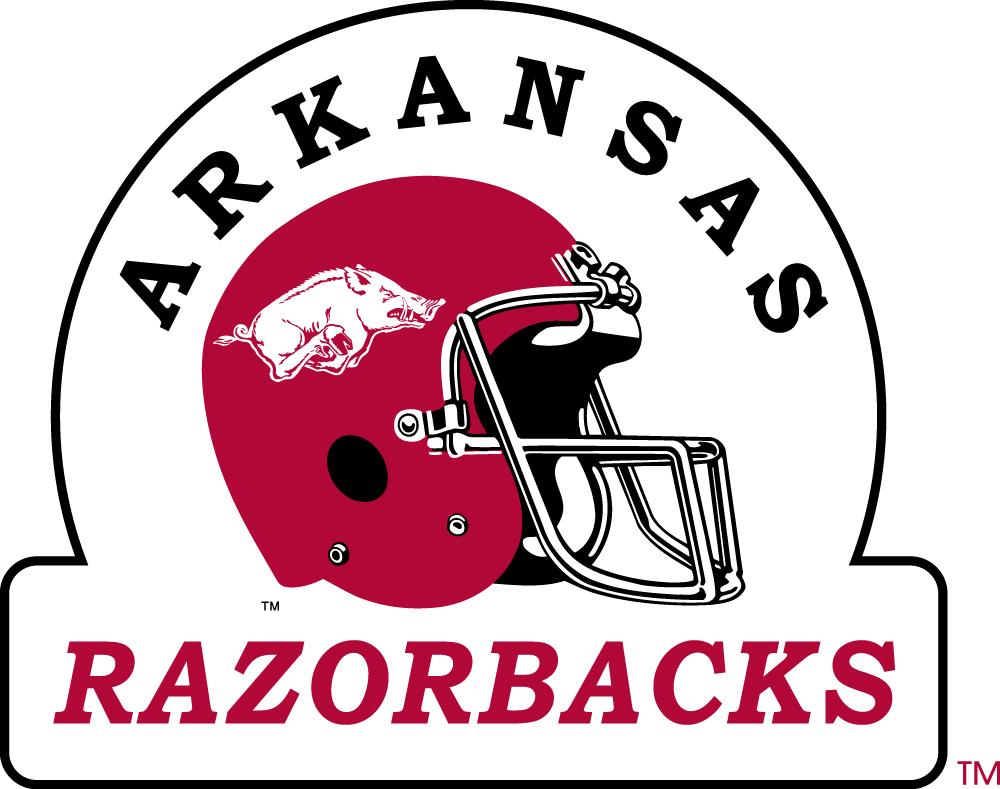 Arkansas Razorbacks Logo Misc Logo (1988-2000) -  SportsLogos.Net