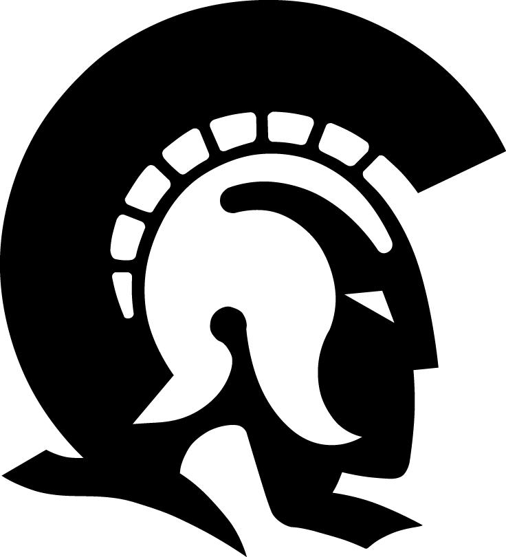 chris creamer s sports logos page sportslogos net http www rh sportslogos net trojan head mascot trojan head mascot
