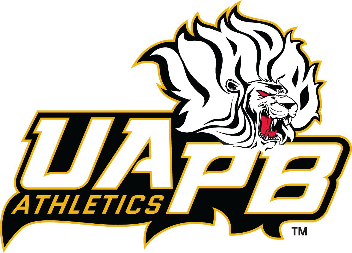 Arkansas-PB Golden Lions Logo Secondary Logo (2015-Pres) -  SportsLogos.Net